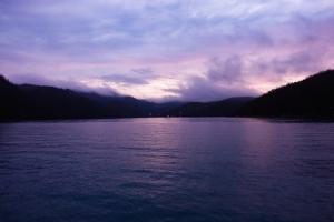 Nara Inlet