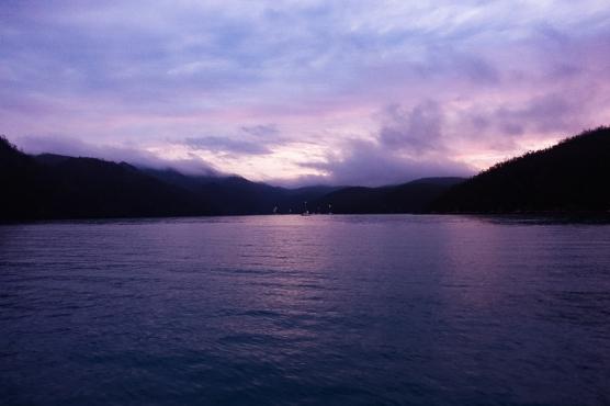 Nara sunrise (1 of 1)