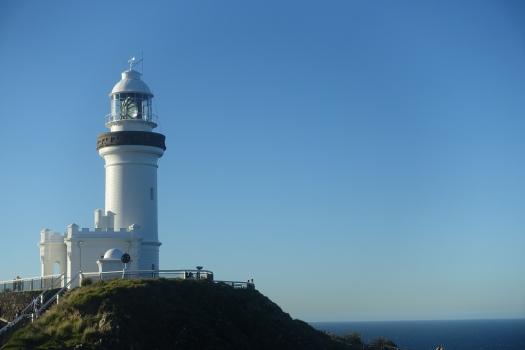 Cape Byron Lighthouse, New South Wales